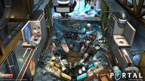 video game news portal pinball