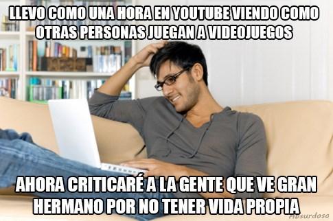 gran hermano youtube