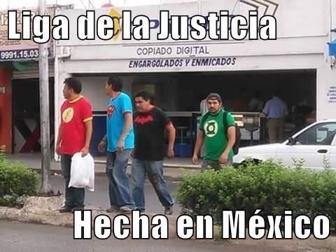 liga de la justicia mx