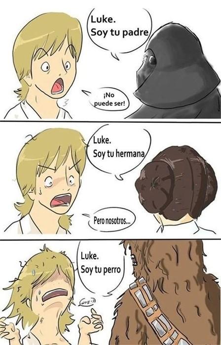 Pobre Luke