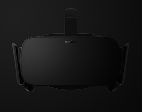 oculus rift Video Game Coverage - 8489140224