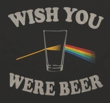 funny beer image how sweet