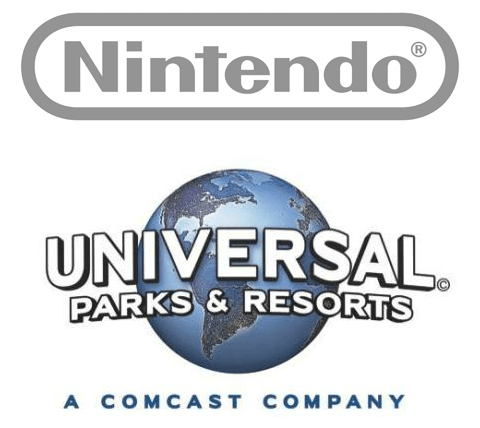 video game news nintendo universal theme park