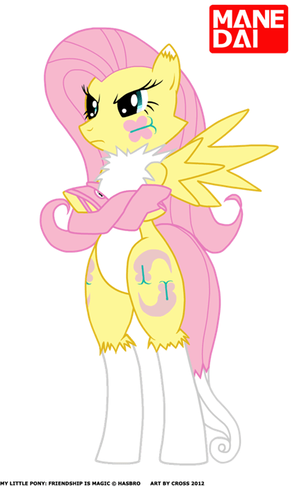 my-little-brony-fluttershy-digimon-fanart