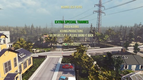 Goat Simulator Devs Added This to the Game Credits