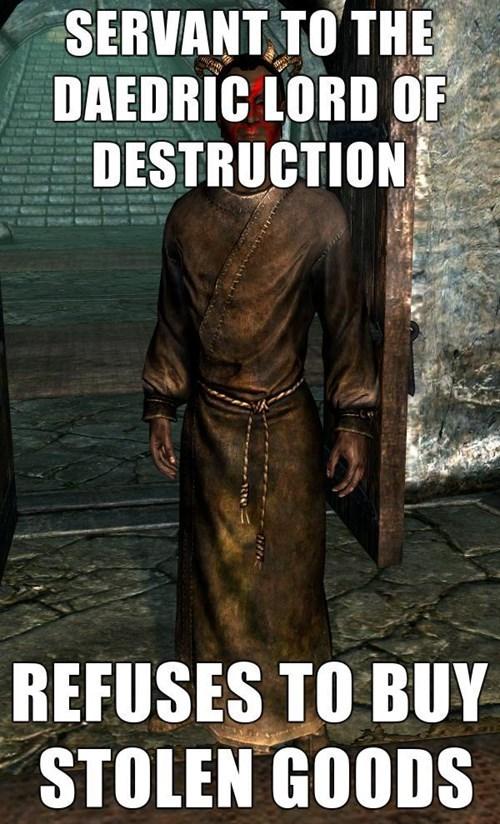 video-games-dremora-merchant-doesnt-always-make-sense
