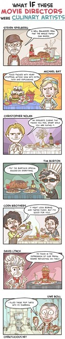 funny-web-comics-what-if-famous-movie-directors-were-chefs