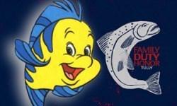 Animated cartoon - FAMILY DUTY HONOR TULLY