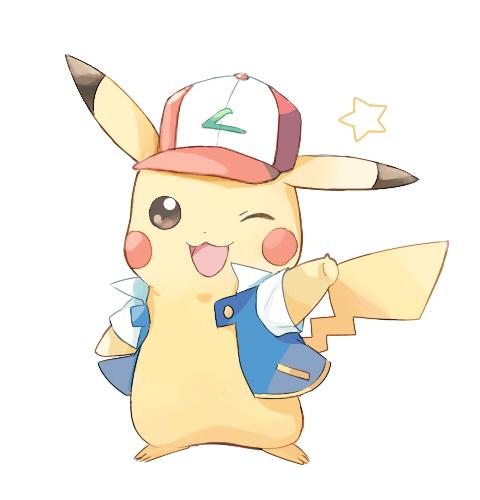 pokemon memes pikachu ash fan art