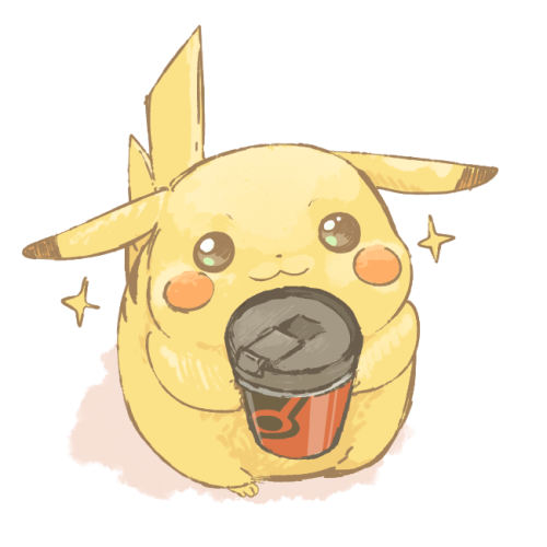 pokemon memes pikachu soda