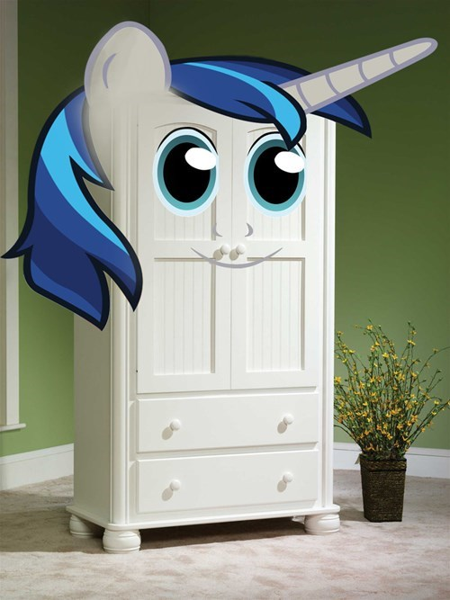 my-little-brony-shining-armoire-pun