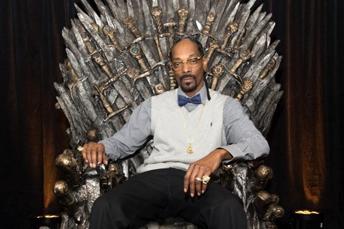 Game of thrones memes season 5 Snoop dogg thinks game of thrones is real.