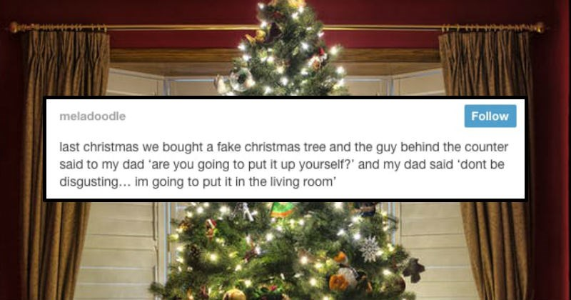 Tumblr filled dadisms for hilarious family stories