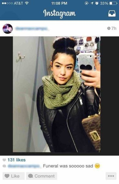 funny-instagram-fail-selfie-funeral
