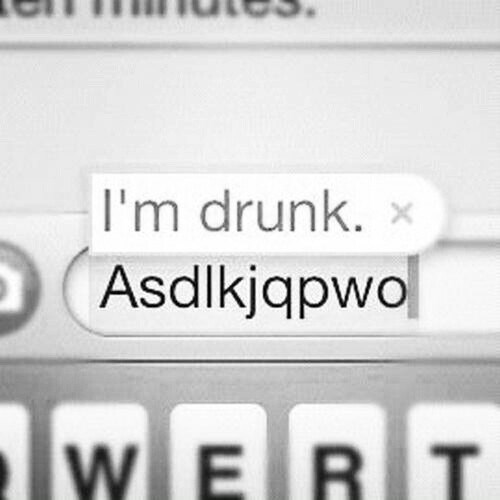 funny drunk text Oh Look, Autocorrect Worked This Time
