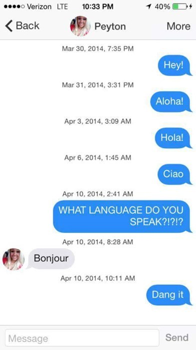 dating tinder text lost in translation