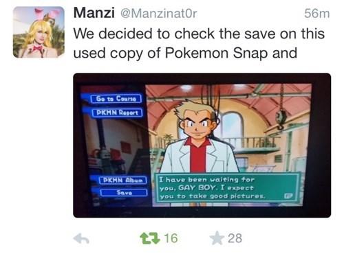 pokemon memes pokemon snap save