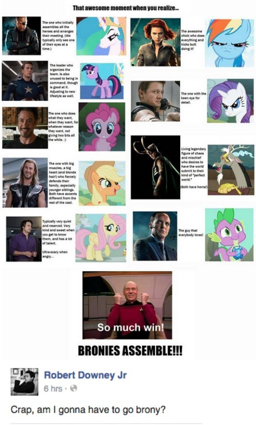 my-little-brony-robert-downey-jr-facebook-bronies-assemble