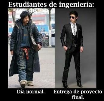 estudiante de ingenieria