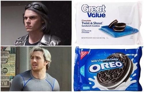 superheroes-quicksilver-marvel-x-men-avengers-name-brand-oreos-meme