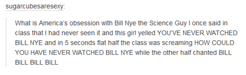 school funny bill nye Inertia is a Property of Matter