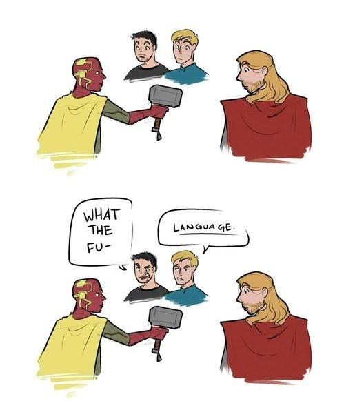 superheroes-avengers-marvel-vision-picks-up-the-hammer-web-comic