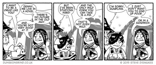 truth pig web comics - 8493390848