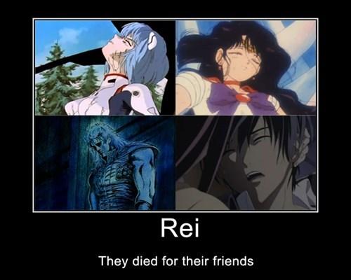 Death anime Rei - 8493656576