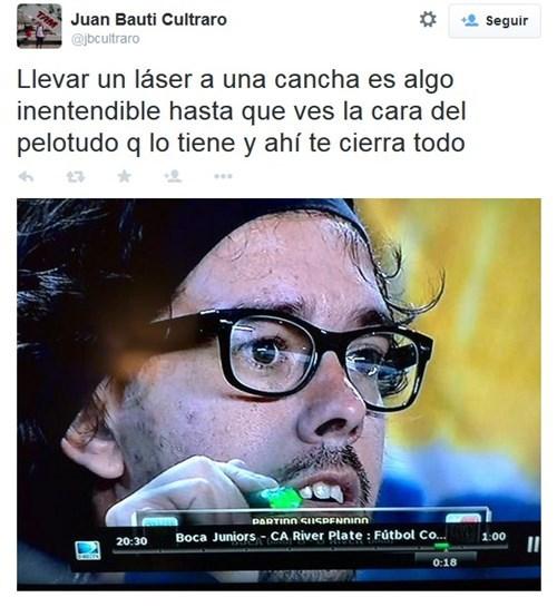 aficionados en argentina