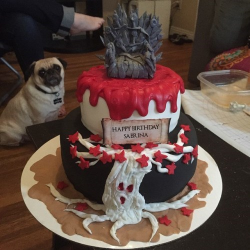 game of thrones memes season 5 this old gods cake is great.