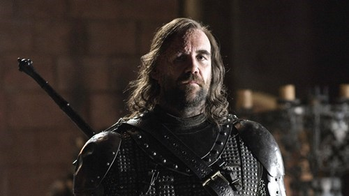 game of thrones memes season five viewers want the hound to come back.
