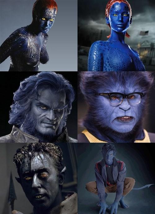 superheroes-x-men-marvel-blue-mutants-are-blue