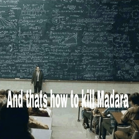 anime memes kill madara