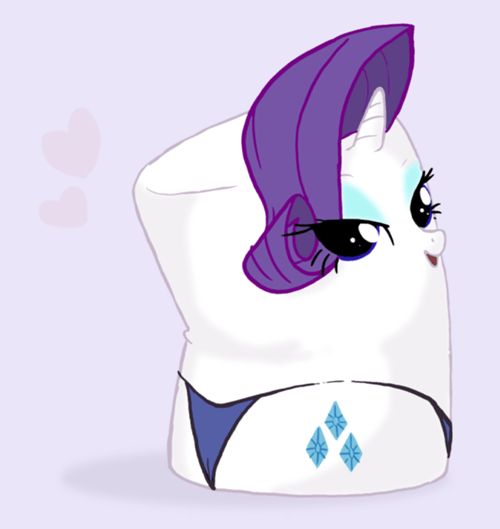 marshmallow rarity - 8493929216