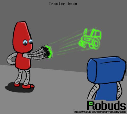 mindwarp robots lasers web comics - 8494150400