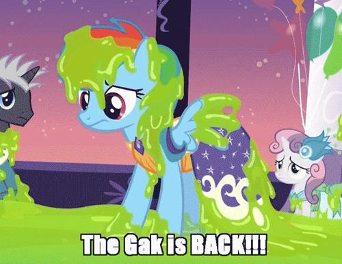 gak rainbow dash - 8495193600