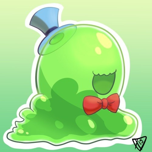 Fan Art smooze jelly - 8495332608