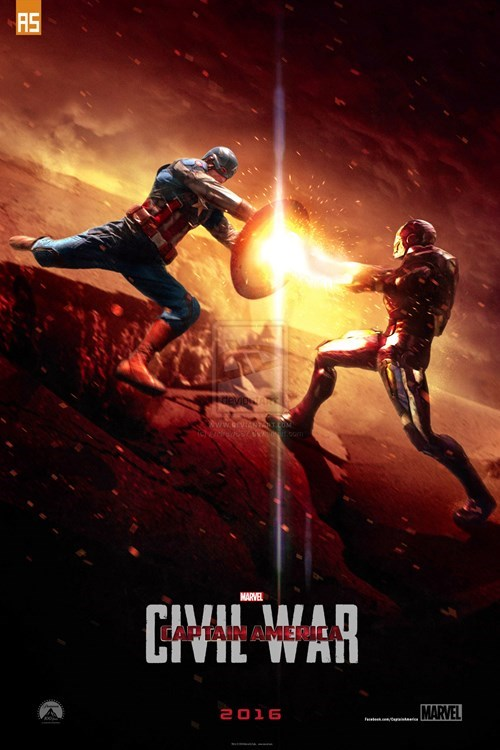 superheroes-captain-america-marvel-civil-war-iron-man-fan-poster