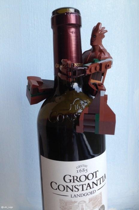 wine groot image Wine Am Groot?