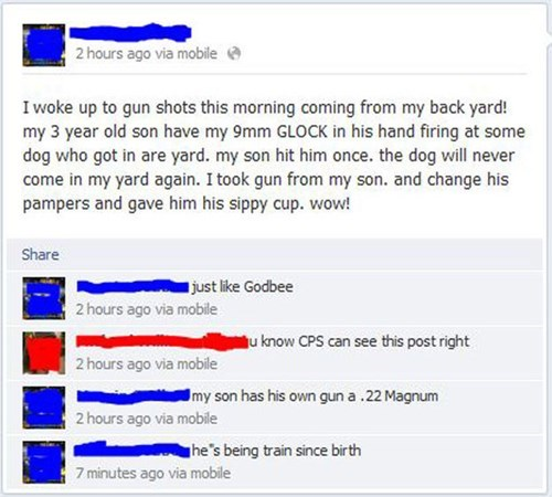 funny-facebook-fail-parenting-gun