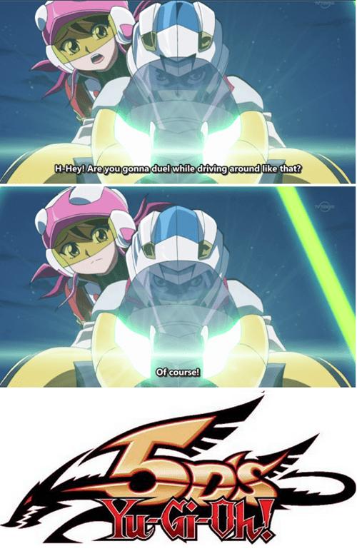 anime Yu Gi Oh - 8495699200