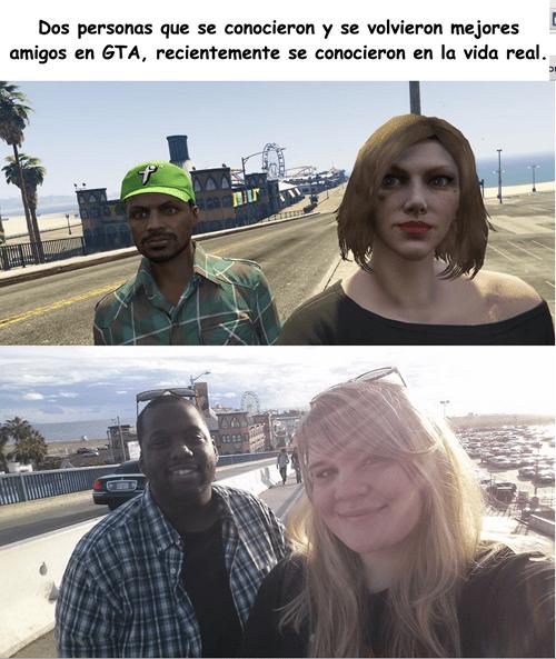 videojuegos uniendo gente