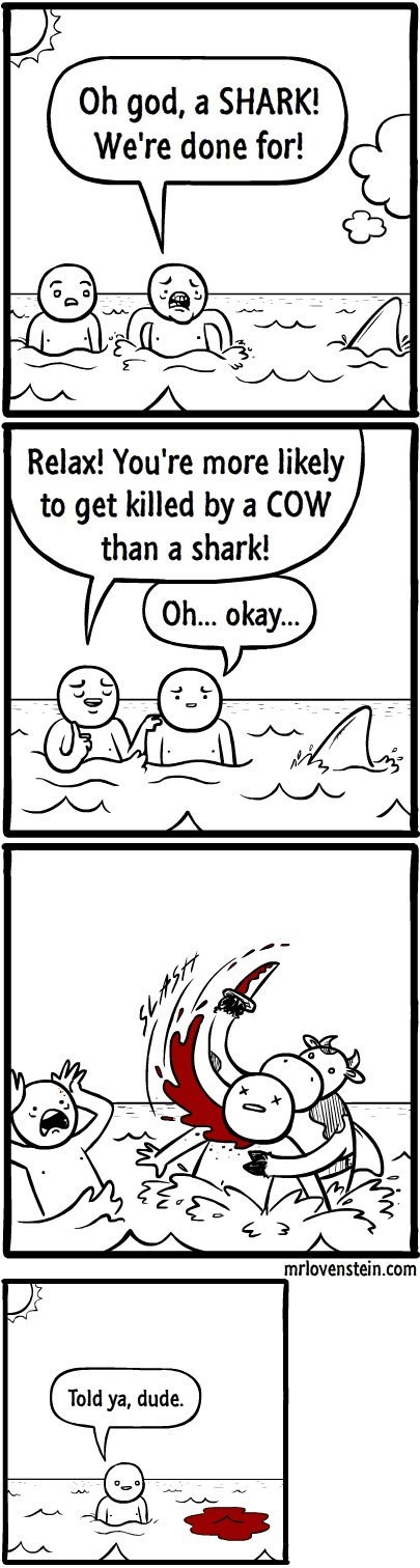 funny-web-comics-sharks-arent-as-dangerous-as-you-would-think