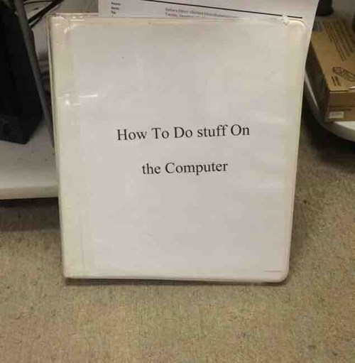 funny work image A Guide That Includes Things You Should Know