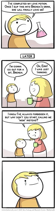 wtf confusing moms web comics - 8496151808
