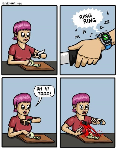 funny-web-comics-the-one-thing-they-wont-tell-you-about-the-apple-watch