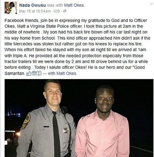 facebook-win-police-virginia-car