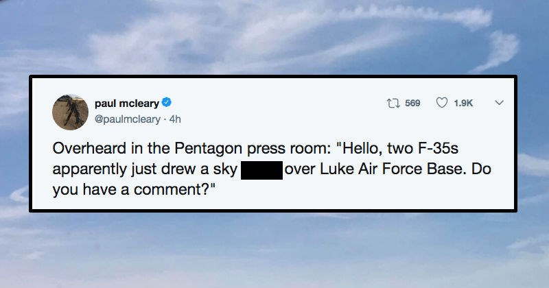 twitter pilot social media ridiculous funny air force - 8496389