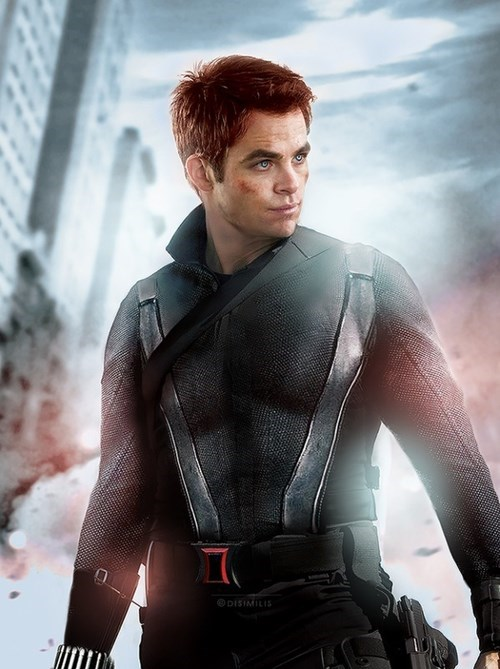 chris-pine-as-black-widow