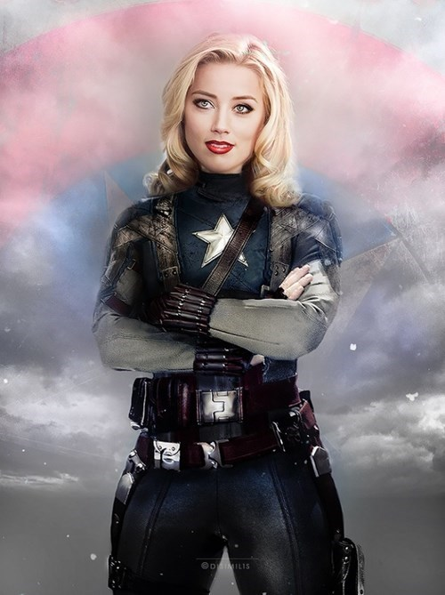 amber-heard-as-captain-america